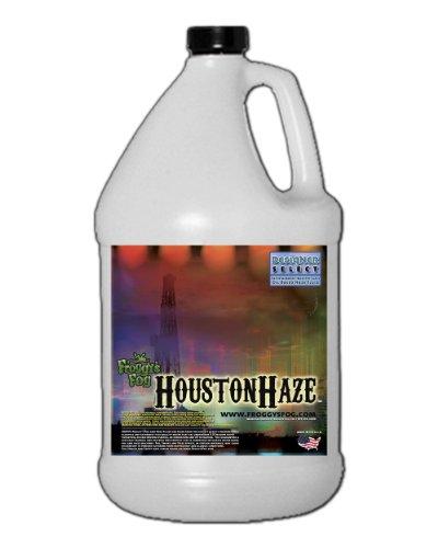 1 Gal - Houston Haze - DS Oil Based Fluid for Haze Generators