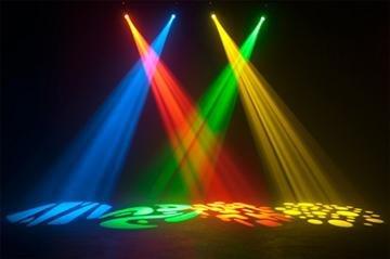American DJ Inno Pocket Spot LED