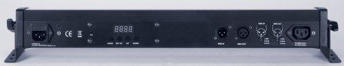 American Dj Supply Mega Bar 50RGB Rc Led Wash Light With Ir Remote