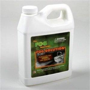 Fog Machine Fluid - Fog Machine Juice Quart