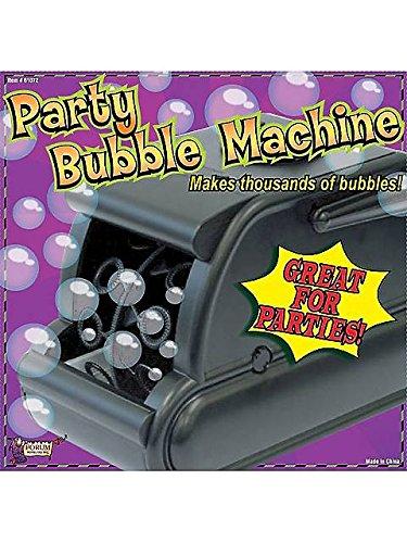 Forum Novelties Party Bublle Machine