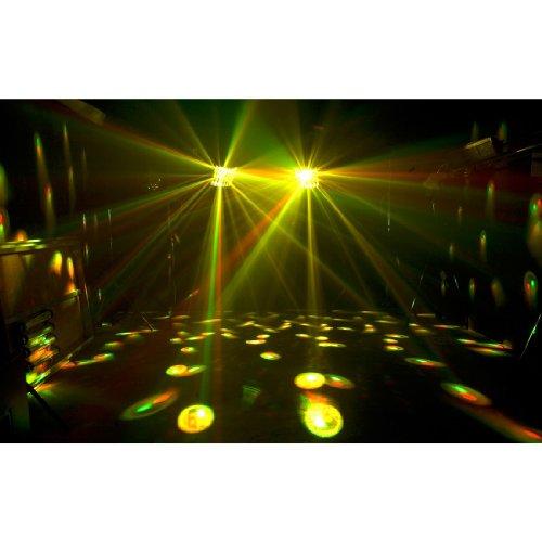 American Dj Dekker Led Multi Lense Effect Light