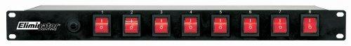 Eliminator E107 Control Center S-Switch/ 60