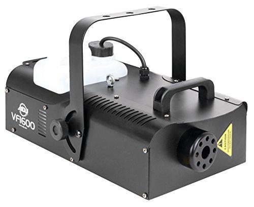 ADJ Products VF1600 1600-Watt Mobile Fog Machine