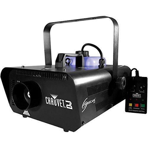 Chauvet Lighting Hurricane 1301 Fog Machine