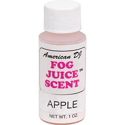 American DJ F-Scent Apple