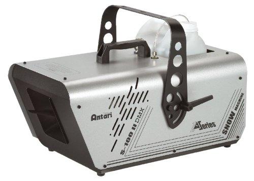 Antari S100-2 Snow Machine W/DMX Controller Snow Machine