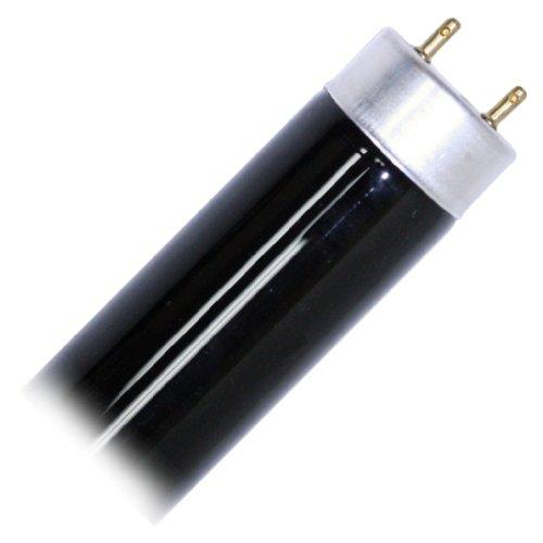 Hikari 10080 - BLB-F10T8C F10T8/BLB Fluorescent Tube Black Light