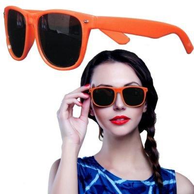 Plastic Frame Wayfarer Sunglasses 12 Pack