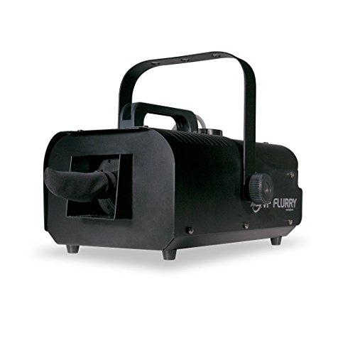 American DJ VF Flurry 600 Watt Snow Machine - New