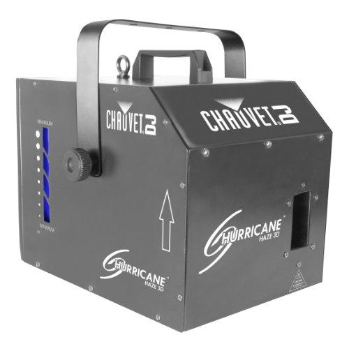 Chauvet Lighting HHAZE3D Hurricane Haze 3D Haze Machine