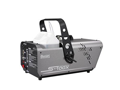 S-100X Snow Machine