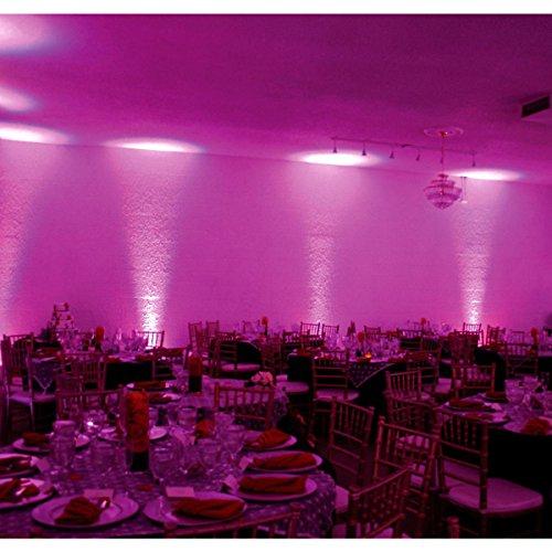 ADJ Products MEGA FLAT PAK LED Lighting