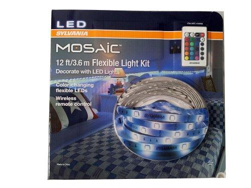 Sylvania Mosaic 12 ft/3.6 m Flexible LED Light Kit