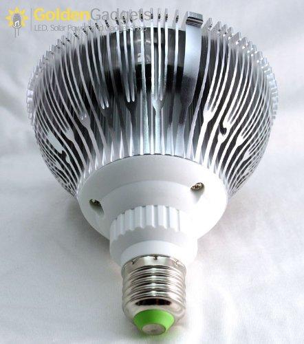 L-12W-UV: 12-Watt UV LED Light Bulb - 395nm