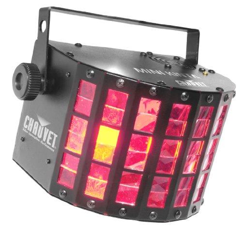 Chauvet Mini Kinta RGBW Projection Lighting Effect