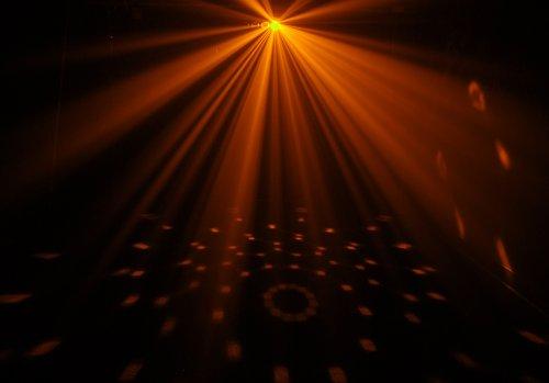 Chauvet Lighting DJ BankFX 4-Pod Beam Effect
