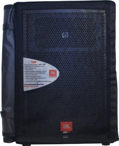 JBL Convertible Cover for JRX112M Speaker - Black (JRX112M-CVR-CX)