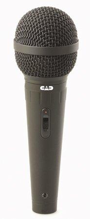 Handheld Microphone Cardioid Dynamic