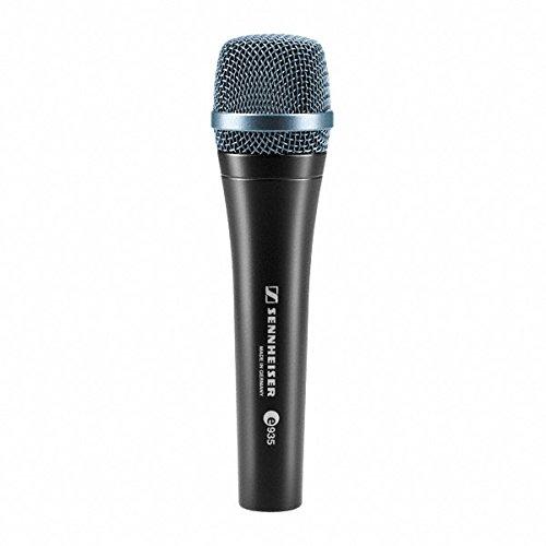 Sennheiser e 935 Dynamic Cardioid Vocal Microphone with XLR Cable