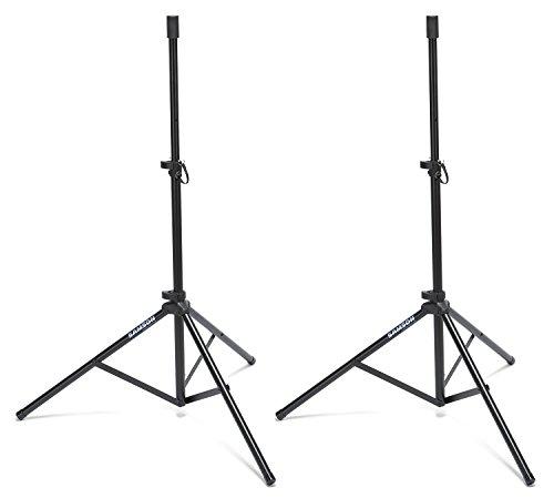 Samson LS50P Lightweight Speaker Stands