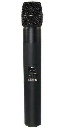 Line 6 V35-HHTX 6-channel Handheld Transmitter