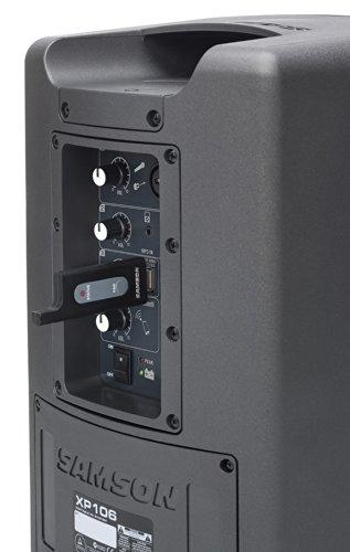 Samson Stage XPD1 - USB Digital Wireless System