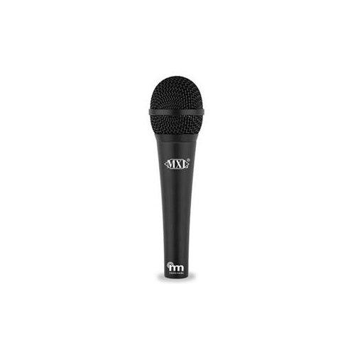 MM130 Handheld Microphone