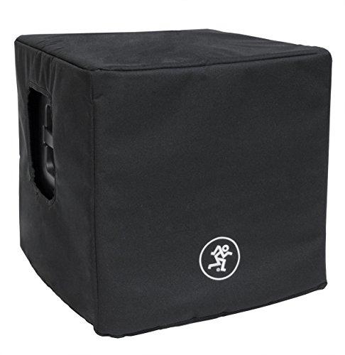 Mackie DLM12S Speaker Cover for Mackie, Black
