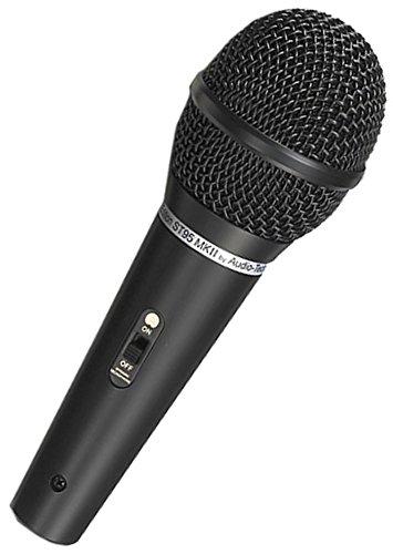 Audio Technica ST95MK2 Dynamic Microphone