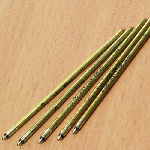 Refill of Noligraph 5-line Staff Liner Pen(Pickboy; Japan Import)