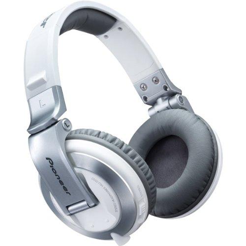 Pioneer Pro DJ HDJ-2000-W Professional DJ In-Ear Headphones