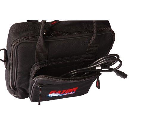 Gator 18 x 15 x 6.5 Inches Mixer/Gear Bag (G-MIX-B 1815)