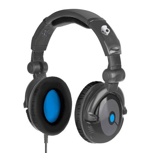 Skullcandy SK Pro DJ Headphones Carbon (2011 Color), One Size