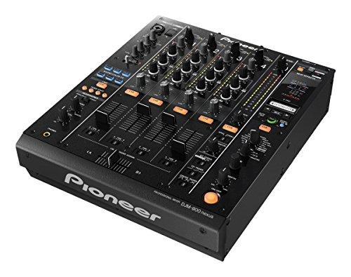 Pioneer DJM-900NXS Professional DJ Mixer