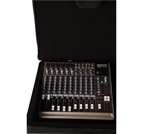 Gator 16 x 18 Inches Lightweight Mixer Case (G-MIX-L 1618A)
