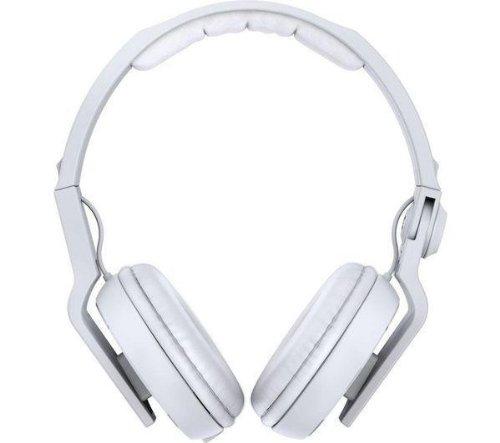 Pioneer Pro DJ HDJ-500-W DJ Headphones