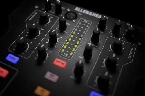 Allen & Heath XONE:23 2-Plus-2 Channel DJ Mixer