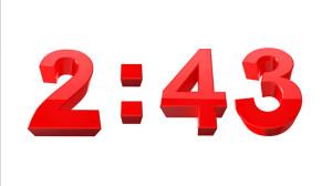 5minuteredc