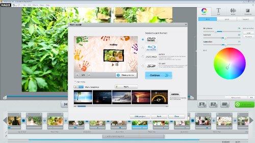 MAGIX Video easy HD (Version 5) [Download]