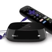 Roku Streaming Media Player