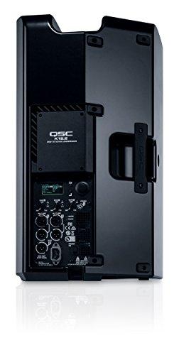 """QSC K12.2 Active 12"""" Powered 2000 Watt Loudspeaker"""